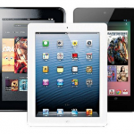 Five Top Tips for your Tablets