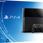 Looking forward to the PS 4